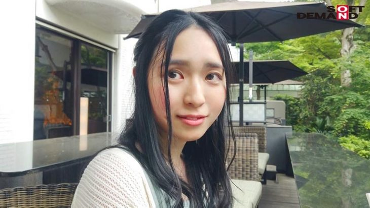 藤崎ほなみ 2021年8月12日 AVデビュー