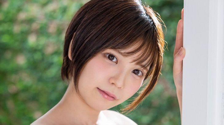 月乃ひな 2021年9月9日 AVデビュー