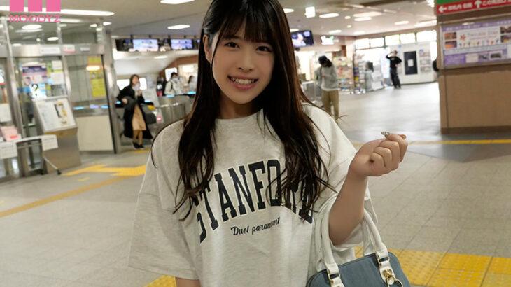春名紗奈 2021年8月6日 AVデビュー