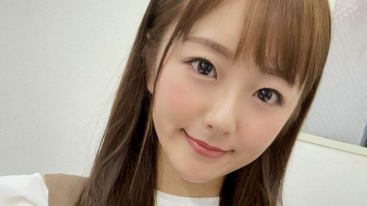 青空ひかり 2021年8月31日 AVデビュー