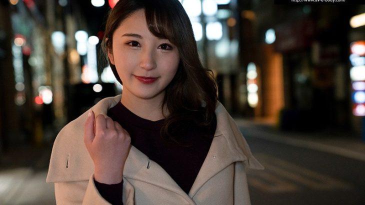 北野未奈 2021年4月9日 AVデビュー